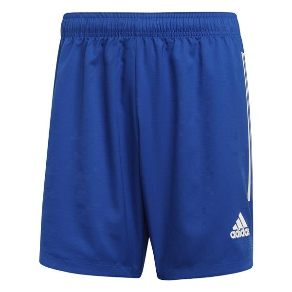 adidas Condivo 20 Team Royal Blue/White Football Short
