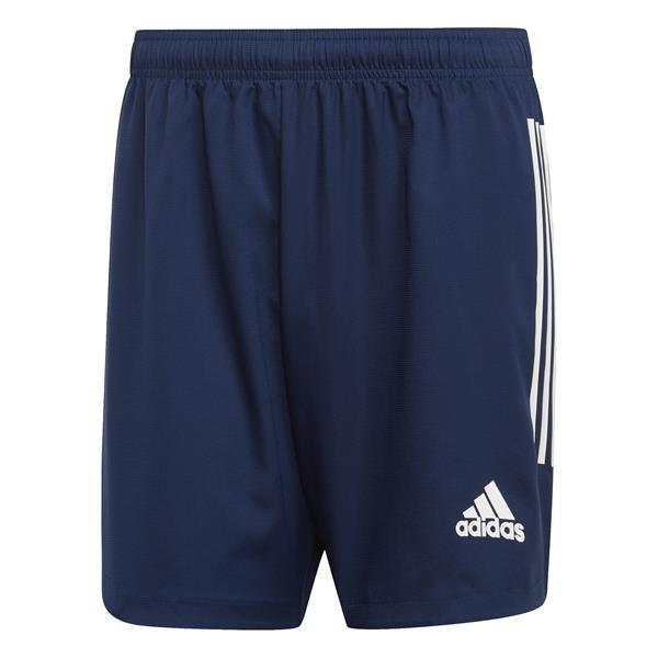 adidas Condivo 20 Team Navy Blue/White Football Short