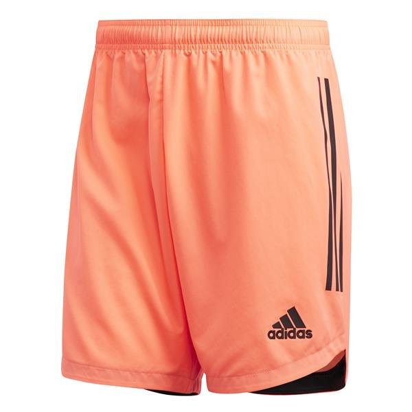 adidas Condivo 20 Goalkeeper Short Black/white