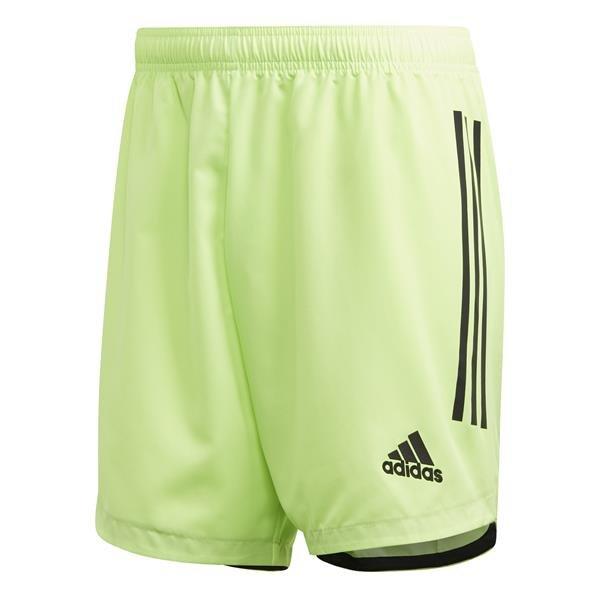 adidas Condivo 20 Signal Green/Black Goalkeeper Short