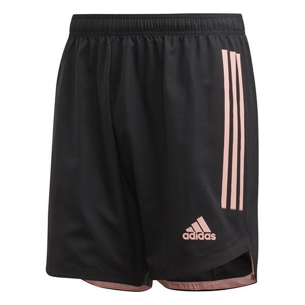 adidas Condivo 20 Black/Glory Pink Football Short