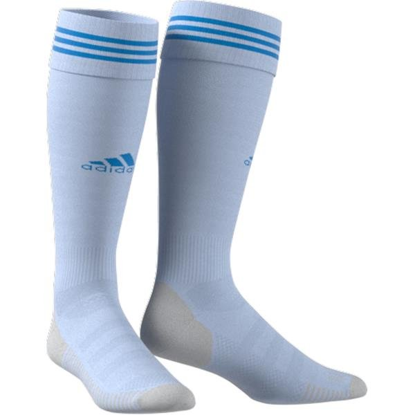 adidas Primeblue Easy Blue/Sharp Blue Football Sock