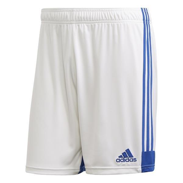 adidas Tastigo 19 White/Team Royal Blue Football Short
