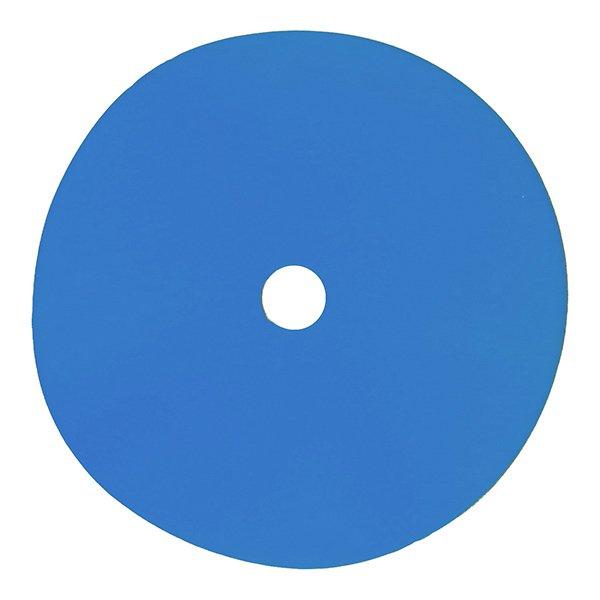 Blue Flat Spot Marker