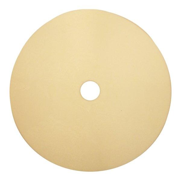 White Flat Spot Marker