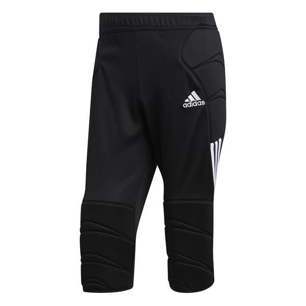 adidas Tierro Black Goalkeeper 3/4 Pant