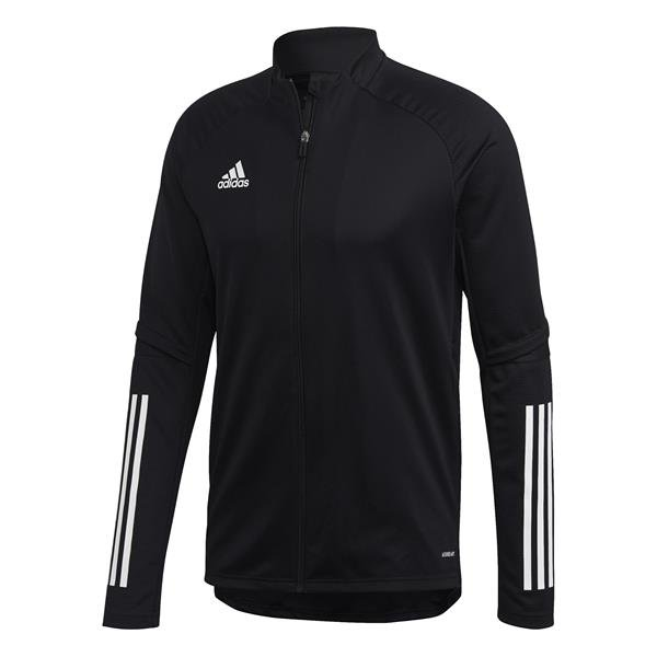 adidas Condivo 20 Training Jacket White/black
