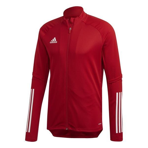 adidas Condivo 20 Power Red/Black Training Jacket