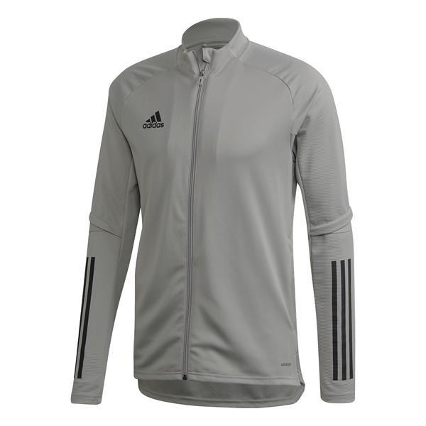 adidas Condivo 20 Team Mid Grey/Black Training Jacket