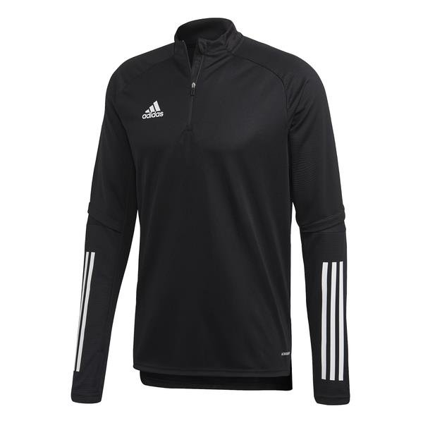 adidas Condivo 20 Training Top White/black