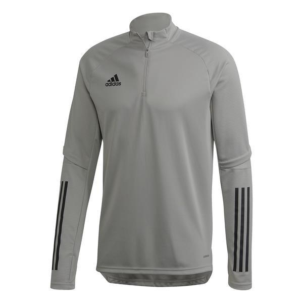adidas Condivo 20 Team Mid Grey/Black Training Top