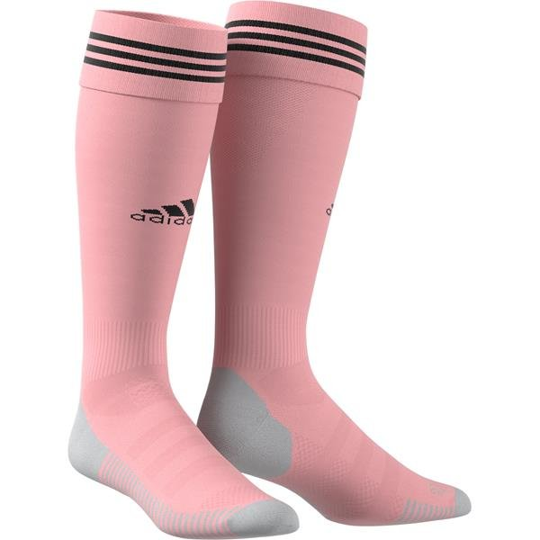 adidas ADI SOCK 18 Glory Pink/Black Football Sock