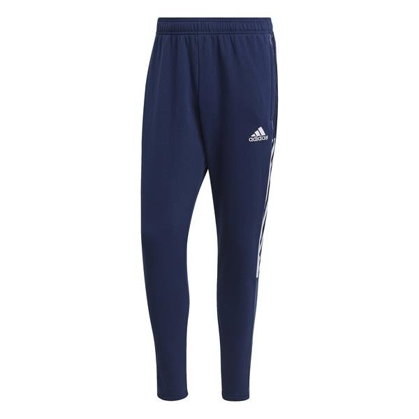 adidas Tiro 21 Team Navy Blue/White Sweat Pants