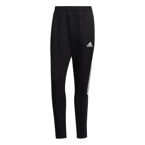 adidas Tiro 21 Track Pants White/black