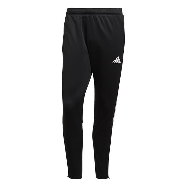 adidas Tiro 21 Training Pants White/black