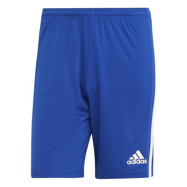adidas Squadra 21 Team Royal Blue/White Football Short