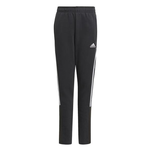 adidas Tiro 21 Sweat Pants White/black