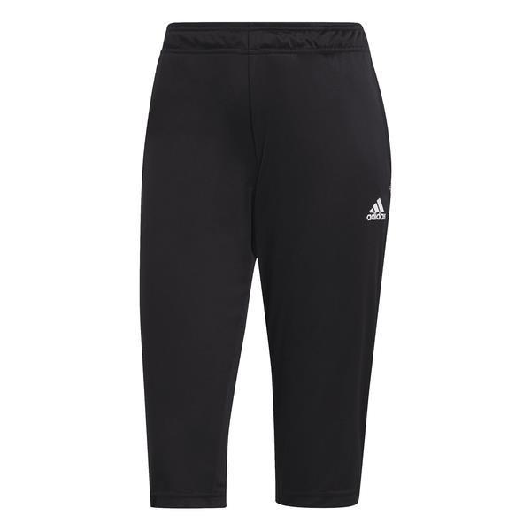 Tiro 21 Womens 3/4 Pants