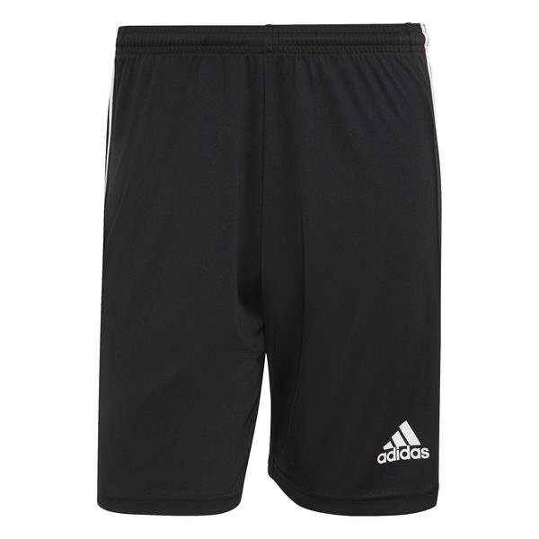 adidas Tiro 21 Training Shorts White/black