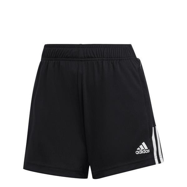 Tiro 21 Womens Training Shorts