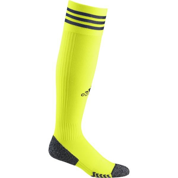 adidas ADI SOCK 21 Solar Yellow/Black Goalkeeper Sock