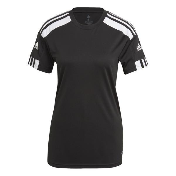 adidas Squadra 21 Womens Football Shirt White