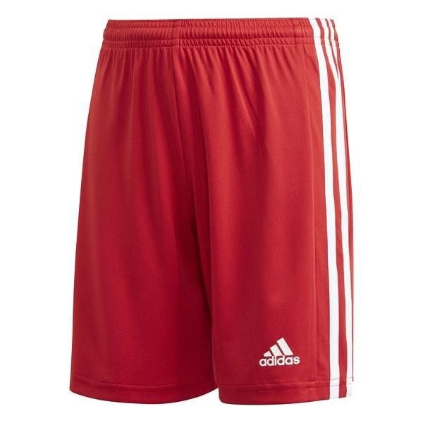 adidas Squadra 21 Power Red/White Football Short