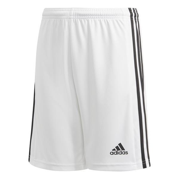 adidas Squadra 21 White/Black Football Short