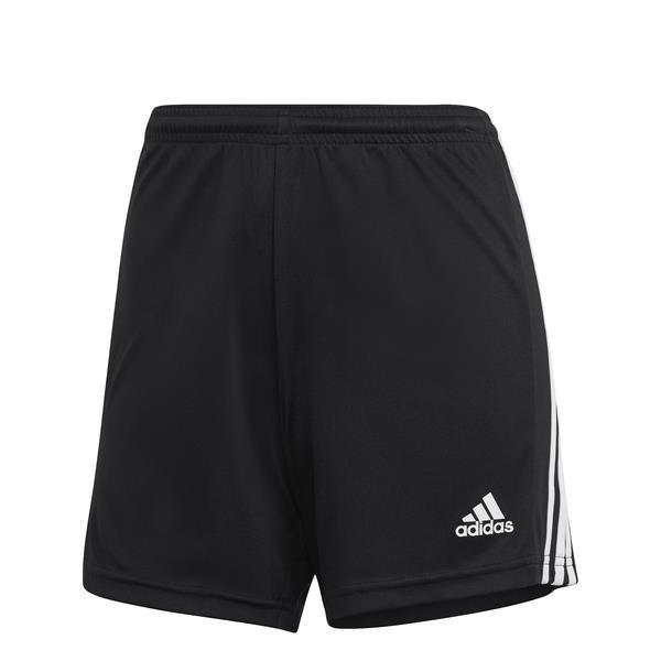 adidas Squadra 21 Womens Football Short White