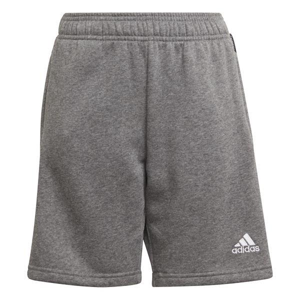adidas Tiro 21 Team Grey Four/White Sweat Shorts