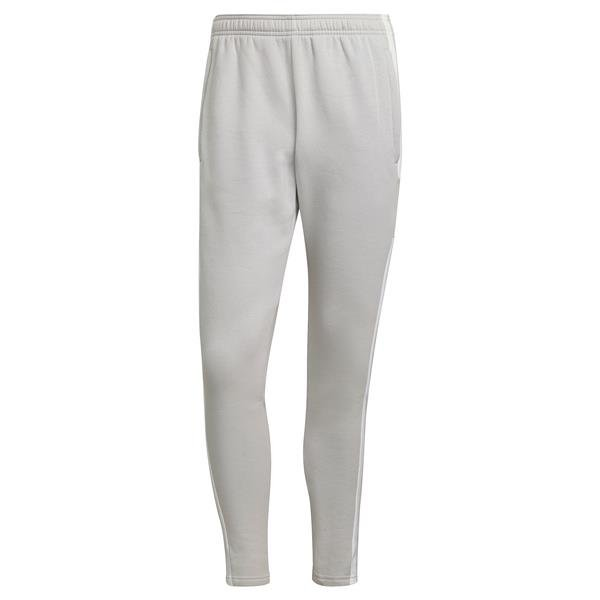 adidas Squadra 21 Team Light Grey/White Sweat Pants
