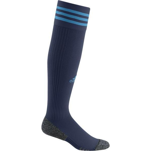 adidas ADI SOCK 21 Team Navy/Bright Cyan Goalkeeper Sock