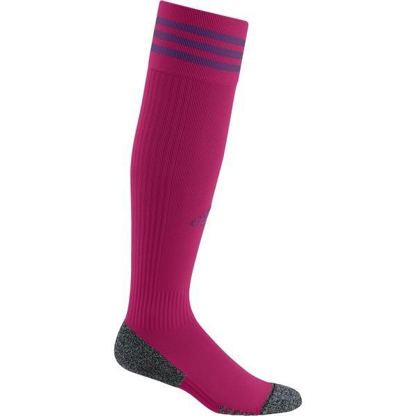 adidas ADI SOCK 21 Bold Pink/Glory Purple Goalkeeper Sock