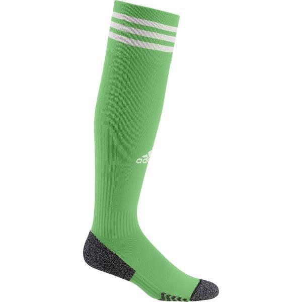adidas ADI SOCK 21 Semi Solar Lime/White Goalkeeper Sock