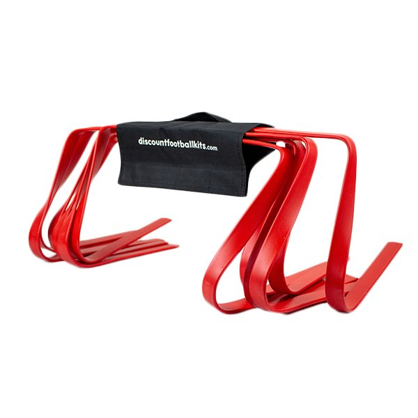 6 x 9 Inch Hurdles & Carry Handle