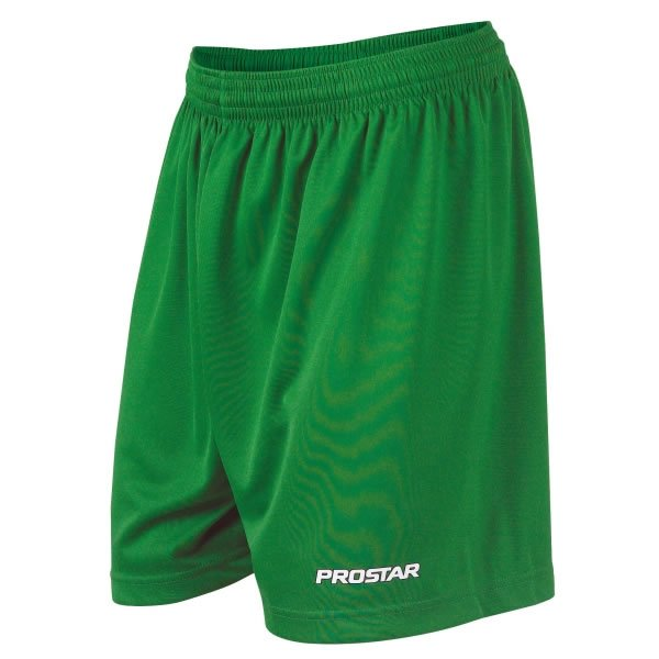 Prostar Kiev Emerald Football Short