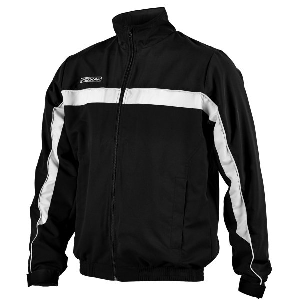 Prostar Lumino Black/White Jacket