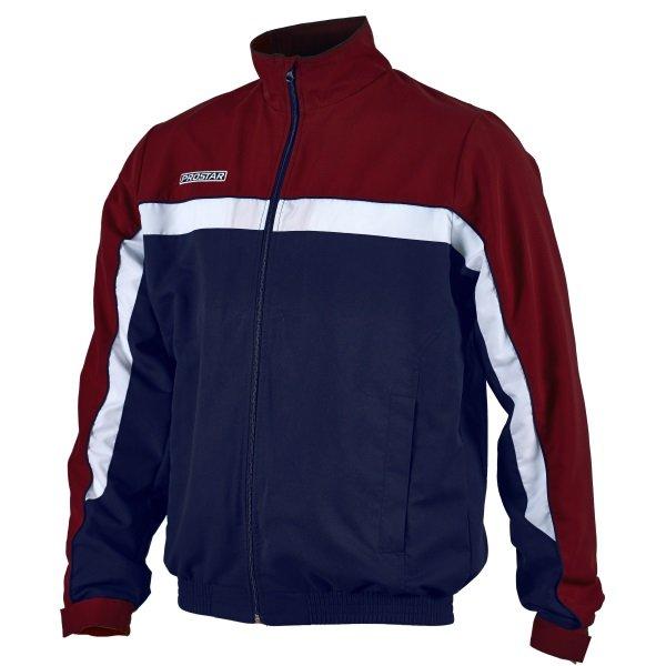 Prostar Lumino Maroon/Navy Jacket