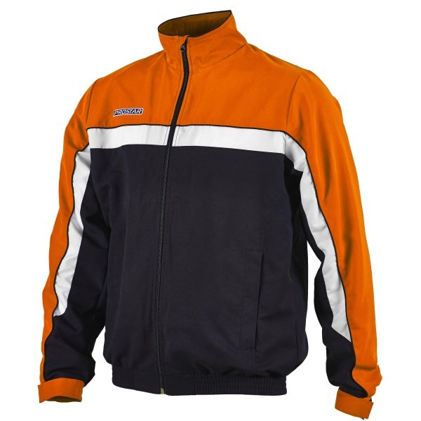 Prostar Lumino Tangerine/Black Jacket