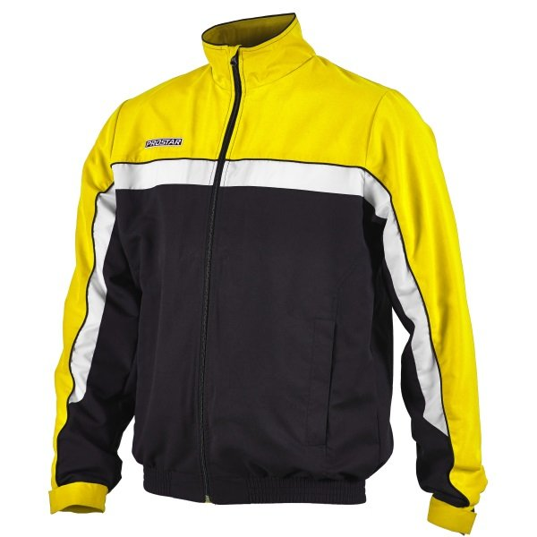 Prostar Lumino Yellow/Black Jacket