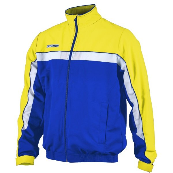 Prostar Lumino Yellow/Royal Jacket