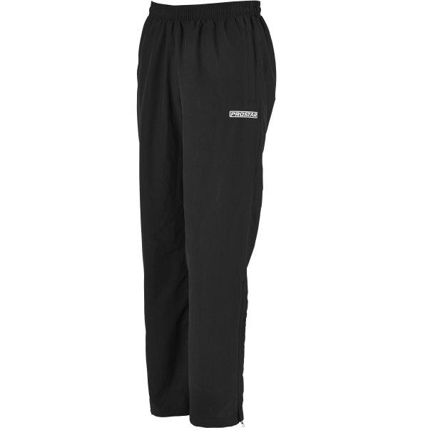 Prostar Lumino Black Open Leg Trouser
