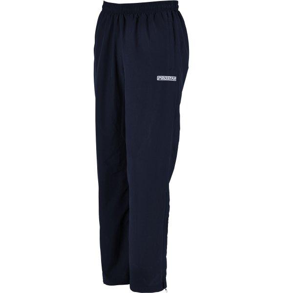 Prostar Lumino Navy Open Leg Trouser