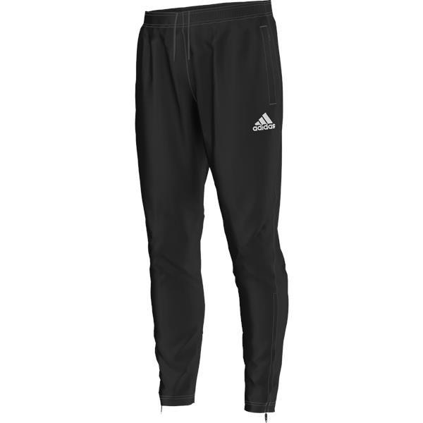 adidas Core 15 Black/White Training Pant