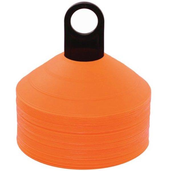 Orange Sports Markers