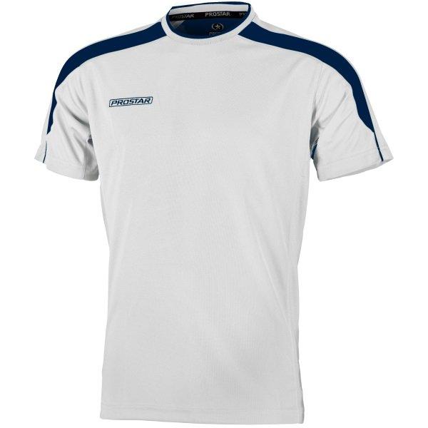 Prostar Magnetic T-Shirt White