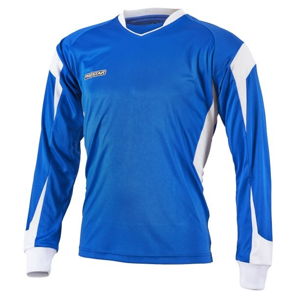 Prostar Refract Football Shirt Yellow/green