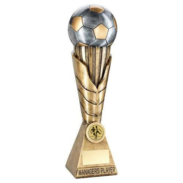 RF610MA Managers Player