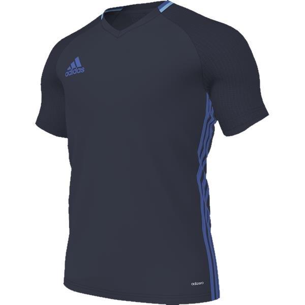 adidas Condivo 16 Collegiate Navy/Blue Training Jersey