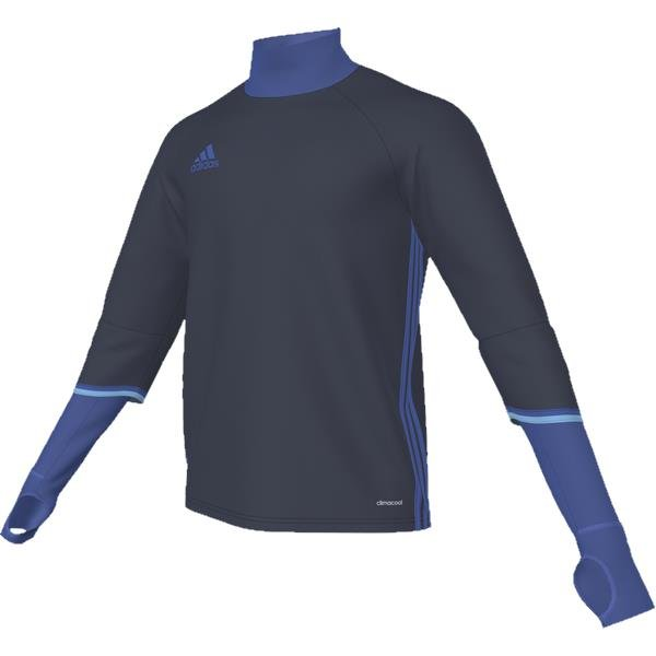 adidas Condivo 16 Collegiate Navy/Blue Training Top